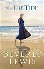The Ebb Tide by Beverly Lewis (2017, Paperback, Large Type)