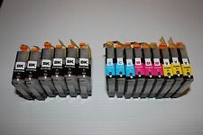15pk LC203XL LC-203XL Ink Set For Brother LC201 MFC-J460dw MFC-J480dw MFC-J485dw