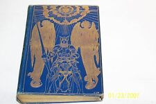 The Book of Romance by Andrew Lang illustrated by Henry Ford 1902 Longmans Green