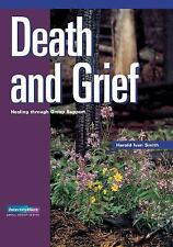Death and Grief (Intersections (Augsburg)) Smith, Harold Ivan Paperback