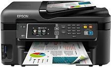 Epson Workforce WF-3620DWF Impresora inalámbrica todo en uno a color A4/Fax/scaner Tinta