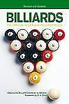 Billiards, Revised and Updated: The Official Rules and Records Book by Congress