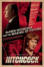 NEW - Alfred Hitchcock and the Making of Psycho by Rebello, Stephen