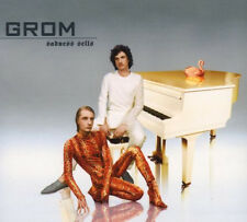 GROM = sadness sells = SmoothSexy Electro Synth-Pop Grooves !!!