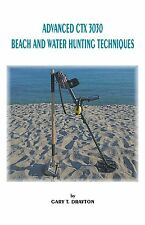 AN ADVANCED GUIDE TO USING THE MINELAB CTX 3030 AT THE BEACH
