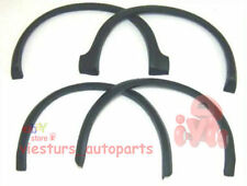 VW GOLF MK2 1983-1987 WING WHEEL ARCH MOULDING TRIM SET NEW