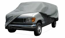 5 LAYER Ford Econoline 1984-1995 1996 1997 1998 Van Car Cover