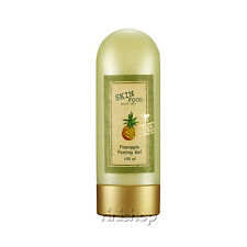 [SKINFOOD] Pineapple Peeling Gel 100ml rinishop