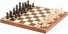 """15"""" Standard Wooden Chess Set, New, Free Shipping"""