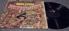 """Homer and Jethro """"At The Convention"""" RCA LIVING STEREO LP #LSP-2492"""