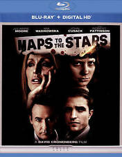 Maps to the Stars (Blu-ray Disc, 2015)