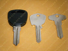 KEY BLANKS FOR JAGUAR, XJ6, XJ12, VANDEN PLAS XJS NEW KEYS REPLACEMENT KEYS