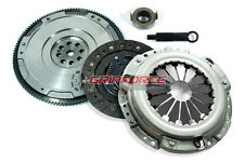 GF CLUTCH KIT+HD CAST FLYWHEEL 1990-2002 HONDA ACCORD PRELUDE 1997-99 ACURA CL