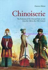 Chinoiserie: Evolution of the Oriental Style: Evolution of the Oriental Style in