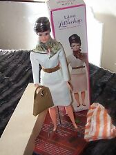 Poupée mannequin Barbie vintage Lisa LITTLECHAP Remco Industries Inc.1963 BOITE