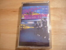 SEALED RARE OOP Trash Broadway CASSETTE TAPE 1989 HAIR METAL Belladonna HOLYHELL