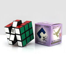 Dayan V 5 ZhanChi 3x3x3 Speed Cube Magic Puzzle Black Smooth & Fast 5.7cm