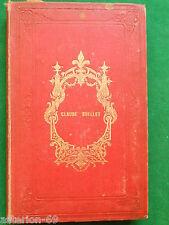 LOUIS DE LA TREMOILLE OU LES FRERES D'ARMES T.MENARD 1866 MAME