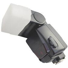 Bouncer Diffusoren Diffusor Weiß Green.L passend für Nikon SB700 Blitzlicht