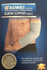 Elbow Support Bamboo Charcoal Elastic1Pair Protection Guard Compression Bandage
