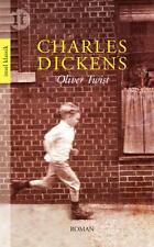 Dickens, Charles - Oliver Twist: Roman (insel taschenbuch)