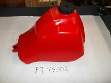HONDA  ATC 200 S   NEW PLASTIC FUEL TANK MADE IN USA