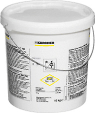 PUZZI 100 200 8/1 300 400 CLEANING CHEMICAL POWDER 10Kg KARCHER RM760 62913880.
