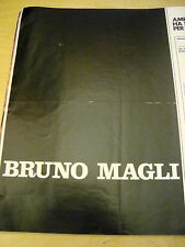 PUBBLICITA' ADVERTISING WERBUNG 1974 BRUNO MAGLI (A38)