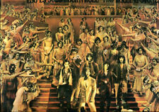 ROLLING STONES ESO ES SOLO ROCK´N... + Inserts 1974 LP