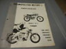 Benelli Parts List Manual Cougar 65