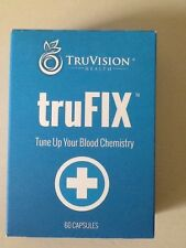 TruVision Health 30 Day TruFix Tune up your Blood Chemistry