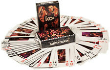 Official TNA Impact Wrestling Knockouts Playing Cards