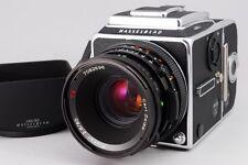 【Demo Model Rare Mint +++】 Hasselblad 503CX w/CF 80mm F2.8 A12 II from Jp #2198