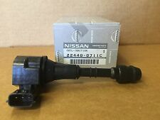 NEW Genuine OEM Nissan Infiniti Ignition Coil Assembly 22448-8J11C FREE SHIP