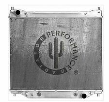 ALL ALUMINUM FORD F350 F450 PICKUP NEW RADIATOR 7.3L DIESEL 1996 1997