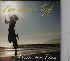Pierre van Dam-Zon In Mn Lijf cd single