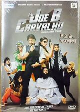 Mr Joe B Carvalho - 2015 Hindi Movie DVD / Arshad Warsi, Soha Ali Khan Subtitles
