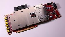 AMD FirePro W9000 Workstation Graphics Card w/ Water Cooling