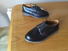 Vintage Dr Martens Solovair 2093 brown leather shoes UK 3.5  EU 36 1461