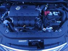 2013-2016 NISSAN SENTRA 1.8L ENGINE 12K MILES (VIN A, 4th digit, MR18DE)