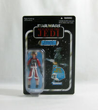 NEW 2011 Star Wars ✧ B-Wing Pilot ✧ Vintage Collection VC63 MOC