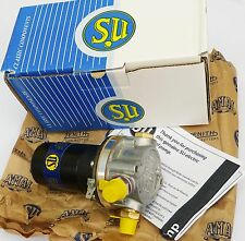 SU AUA25 Genuine Burlen 12V Fuel Pump for MG TC TD TF, Morris Minor etc