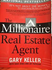 The Millionaire Real Estate Agent by Jay Papasan, Gary Keller and Dave Jenks (20