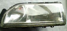Ford Sierra scheinwerfer links Carello 87BG13N059AA headlight left