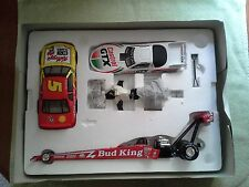 1996 Action Championship Set 1/24 Diecast 3 Piece Set - Mac Tools Issued New!!