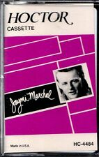 JAYMI MARSHALL ** Sealed Cassette / Hoctor Records