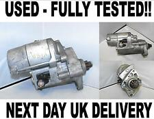 LAND ROVER DISCOVERY V8 DÉMARREUR 4.4 ESSENCE 2004-10
