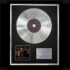 GEORGE MICHAEL SYMPHONICA     CD PLATINUM DISC FREE P+P!!