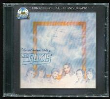 Marco Antonio Solis & Los Bukis - Inalcanzable (25th Anni) CD USA 2009