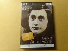 DVD / DIARY OF ANNE FRANK ( BBC )